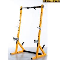 Стойка силовая Half Rack Powertec WB-HR14