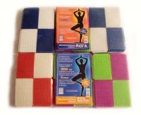 Физкультурный коврик «Йога»
