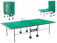 Cтол теннисный  для помещений Sponeta S1-04E