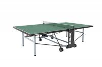 Теннисный стол Donic Outdoor Roller 1000 зеленый
