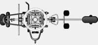 Силовой тренажер Matrix G3 MS40