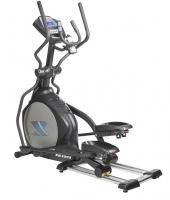 Эллиптический тренажер SPIRIT XE520S BLACK EDITION