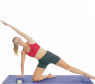 Набор для йоги Oxygen 1007 3WAY