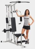 Силовой комплекс Body Solid Powerline PHG1000