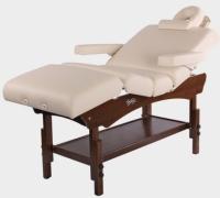 Стационарный массажный стол Vision Essense Deluxe