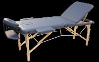 Складной массажный стол Oxygen Ecoline 100 с Витрины