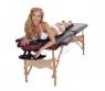 Складной массажный стол US MEDICA Samurai