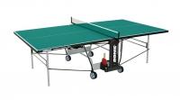 Теннисный стол Donic Outdoor Roller 800 зеленый