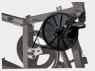Велотренажер Vision E1500 Deluxe_2009