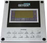 Эллиптический тренажер Winner/Oxygen Scandinavia Pro TS