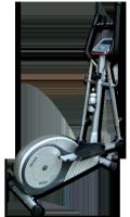 Эллиптический тренажер Winner/Oxygen Cariba II