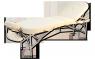 Складной массажный стол Vision Apollo xForm