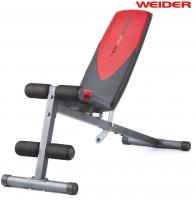 Силовая скамья Weider PRO 255 L