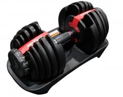 PROXIMA Регулируемая гантель Gigant 24 кг.