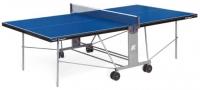 Теннисный стол START LINE COMPACT с сеткой