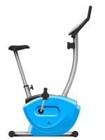 Велотренажер DFC WB1006
