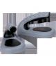 Конусообразные рукоятки для отжиманий Oxygen PB-100