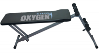 Регулируемая скамья для пресса Winner/Oxygen Regulated Sit Up Board