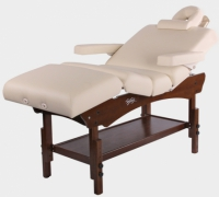 Стационарный массажный стол Vision Essense Deluxe с Витрины