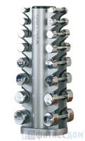 DB5 - Стойка для гантелей (5 пар)