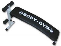Скамья для пресса HouseFit BodyGym TA-2317