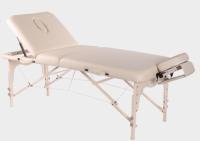 Складной массажный стол Vision Juventas Deluxe