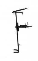 Силовой тренажер REBEL Турник-брусья (Арт.RWG-VKR) Опция для REBEL WARRIOR
