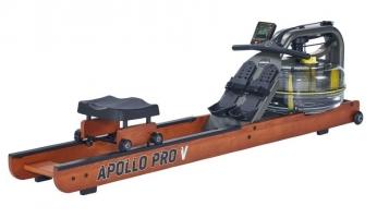 Гребной тренажер FDF Apollo Hybrid PRO Plus V