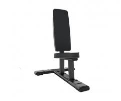 Силовой тренажер SVENSSON INDUSTRIAL E7038 MATTE BLACK Скамья-стул