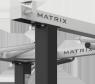 Турник-пресс-брусья MATRIX MAGNUM A63C