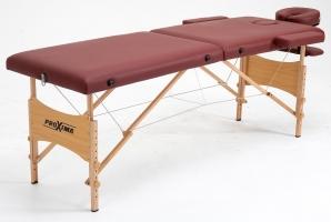 Массажный стол PROXIMA Parma 60, Арт. BM2523-1.2.3-60