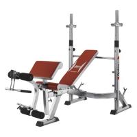 Силовой тренажер BH Fitness OPTIMA PRESS Силовая скамья