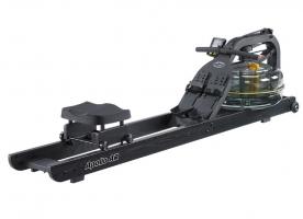 Гребной тренажер FDF Apollo Hybrid Plus Black (AR)