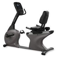 Велотренажер Vision Fitness R60 (R60-03) Matte Black