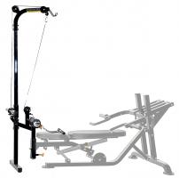 Силовой тренажер Powertec WB-LTA13 Workbench Lat стойка аксессуар