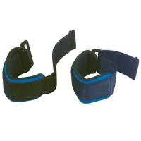 Body-Solid Нейлоновые накладки на запястья NB51