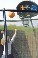 Hasttings Сет для баскетбола