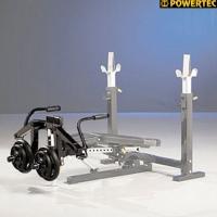 Опция баттерфляй Powertec WB-PFA13