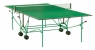 Всепогодный теннисный стол Joola Clima Outdoor зеленый