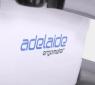 Эллиптический тренажер Winner/Oxygen Adelaide (white)