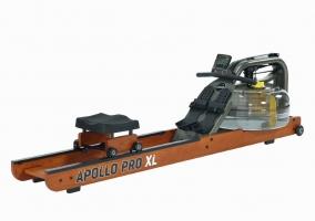 Гребной тренажер FDF Apollo Hybrid PRO Plus XL