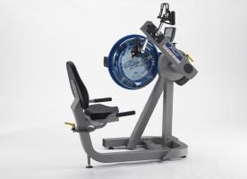 Велотренажер FDF E-720 Cycle XT