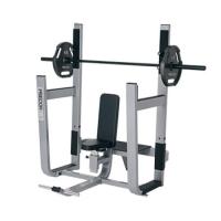 CW507 Олимпийская скамья PRECOR / ICARIAN для жима от плеч