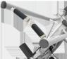 Разгибание спины MATRIX VERSA VS-S52H