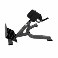 Силовой тренажер DHZ FITNESS Тренажер для разгибания спины. Гиперэкстензия (Back Extension) Арт.A-3045