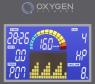 Беговая дорожка  OXYGEN PLASMA III LC HRC