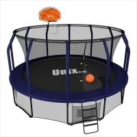 UNIX Баскетбольный щит UNIX SUPREME