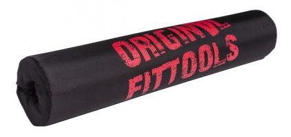 ORIGINAL FIT.TOOLS Смягчающая накладка на гриф FT-PAD-BLK_LG
