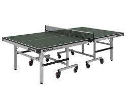 Теннисный стол для помещений Donic Waldner Classic 25 зеленый